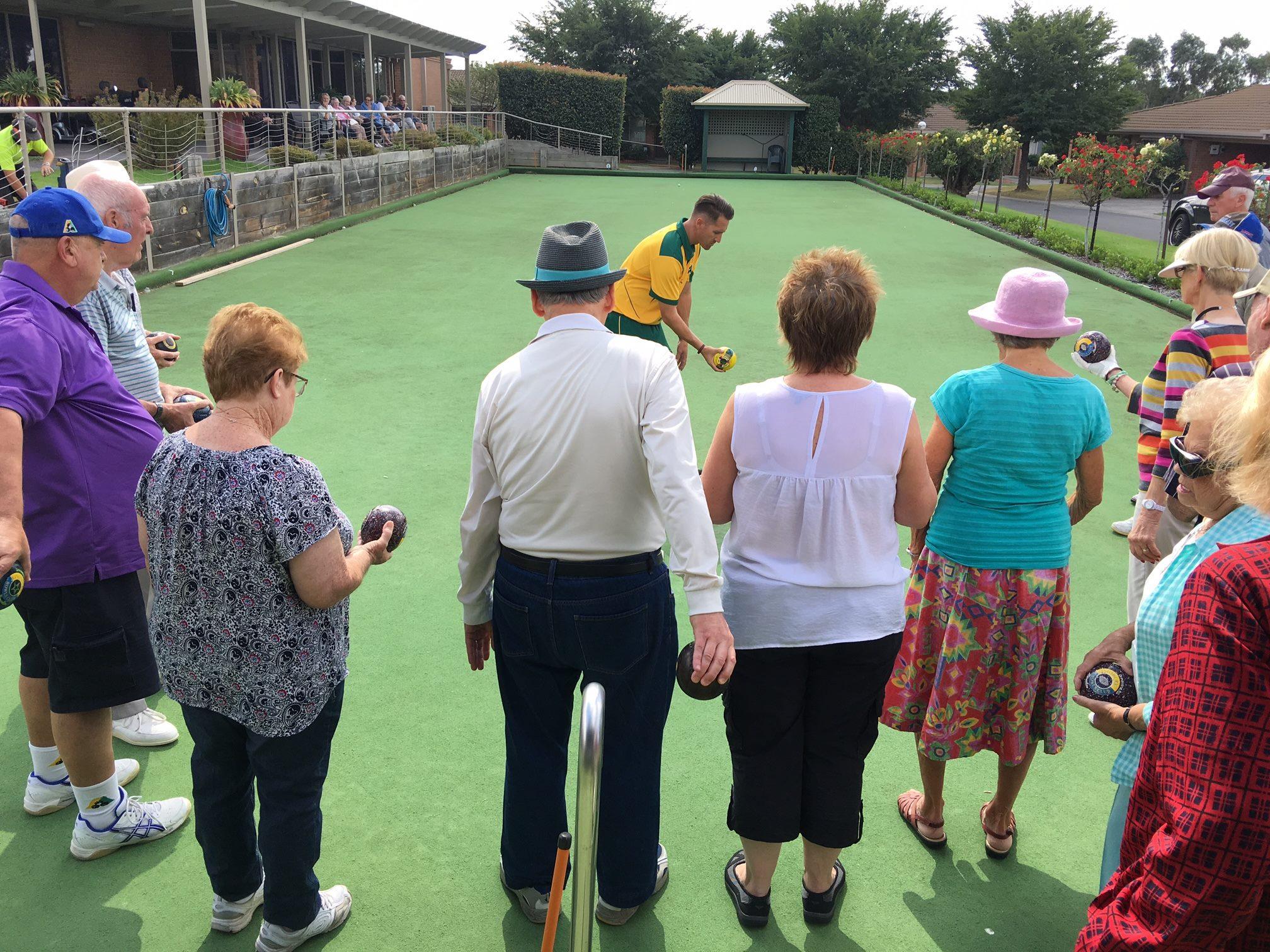 Community Bowls Fund Banner