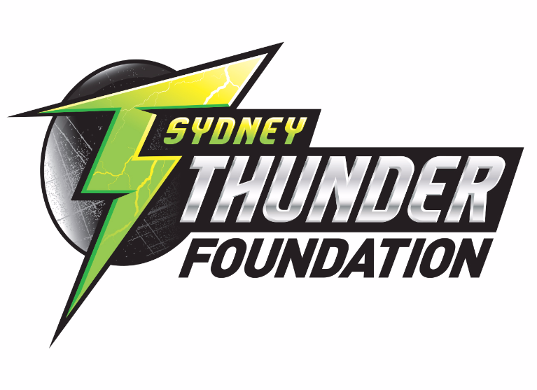 Thunder Foundation Logo