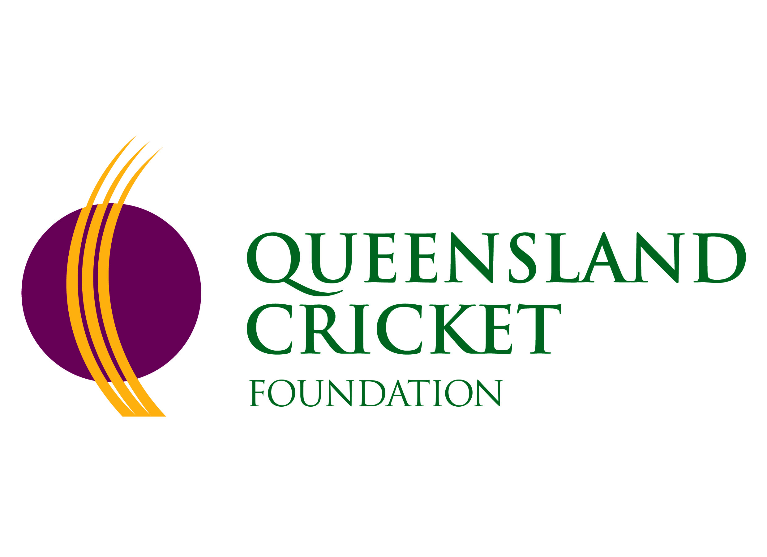Queensland Cricket Foundation Logo