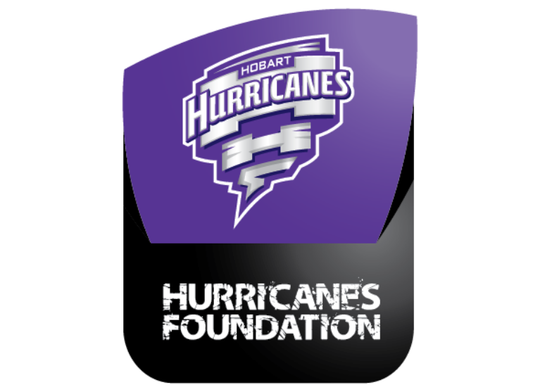 Hurricanes Foundation Logo