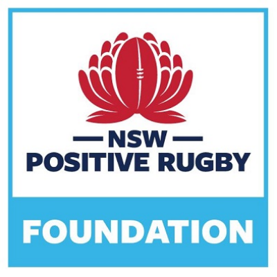 Positive Rugby Foundation