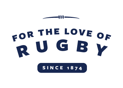 Positive Rugby Foundation Banner