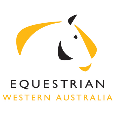 Equestrian WA Sports Fund Logo