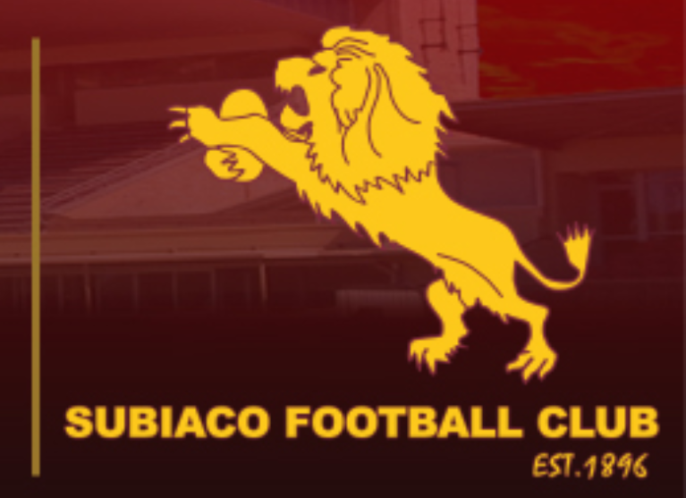 Subiaco Football Club Regional Support Fund Logo