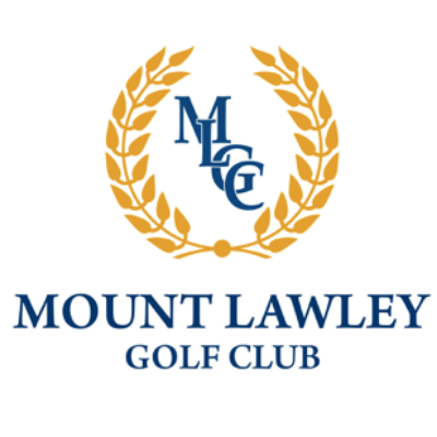Mount Lawley Golf Club Alfresco Extension Plan Logo