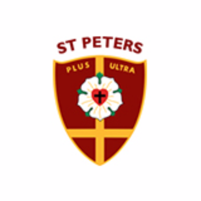 St Peters Lutheran College Rugby 2018 Logo