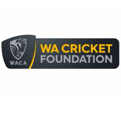 WACA Ground Development Logo