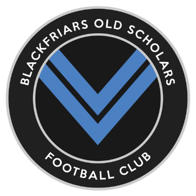 Blackfriars Old Scholars Football Club Development Fund Logo
