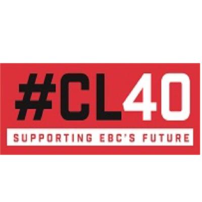 CL40 Logo