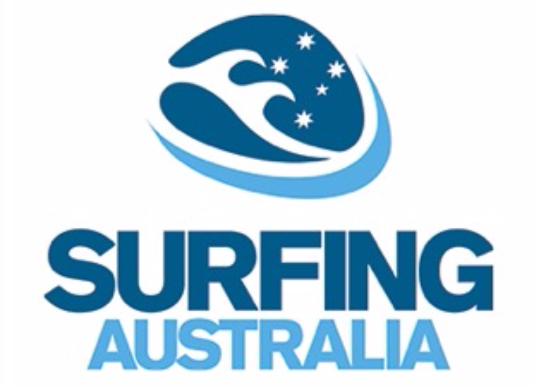 Surfing Australia High Performance Centre Development Logo
