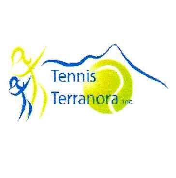 Tennis Terranora Clubhouse Rebuild Fund Logo