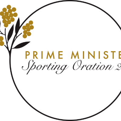Prime Ministers Sporting Oration