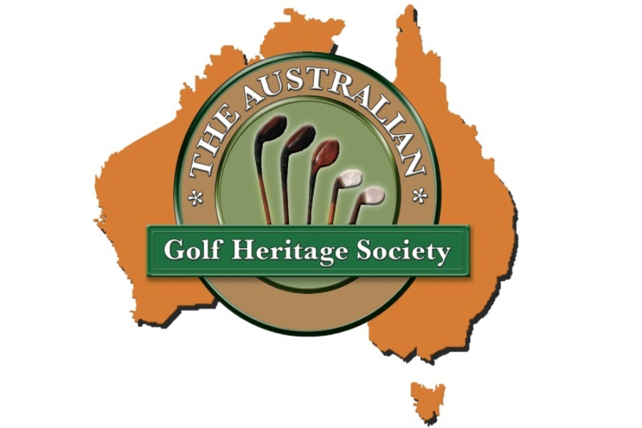 Golf Heritage Fund Banner