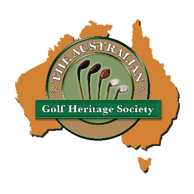 Golf Heritage Fund Logo