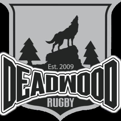 Deadwood Rugby Club Development Fund Logo