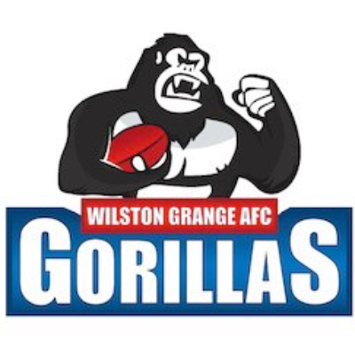 WG Gorillas Foundation Logo