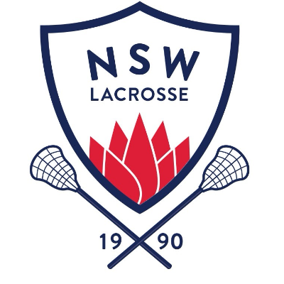 NSW Lacrosse Nationals Fundraiser Logo