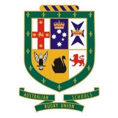 Australian Schools and U18s Logo