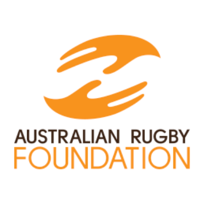 ARF Grassroots Rugby Logo