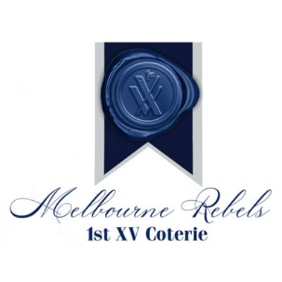1st XV Coterie Logo