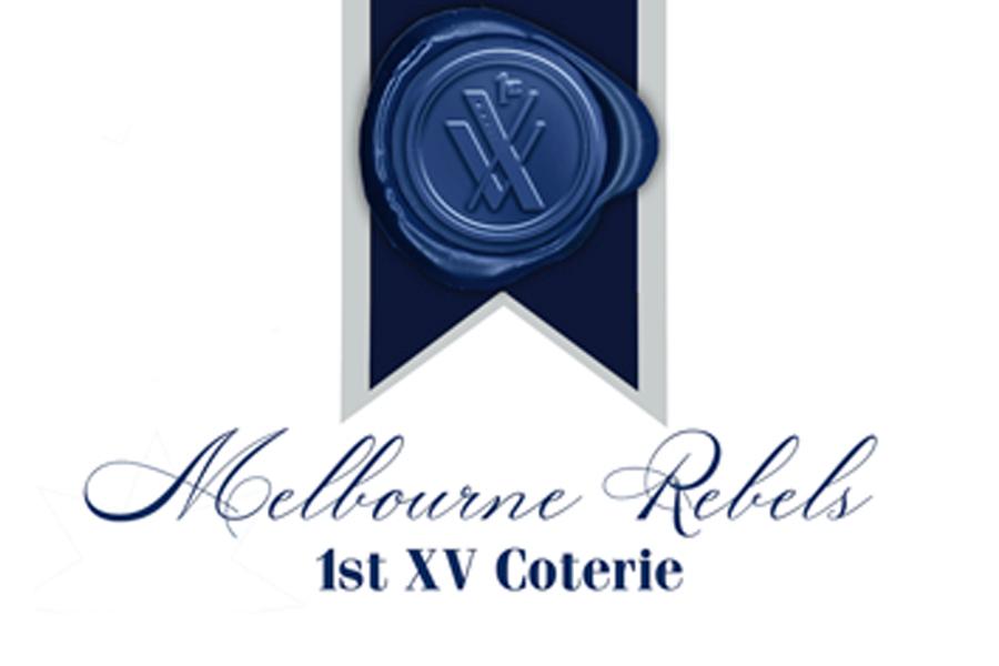 1st XV Coterie Banner