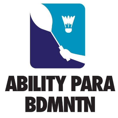 New Sports Chair for Ability Para-Badminton Athletes Logo