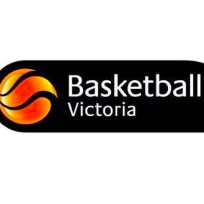 U18 Victoria Country Mens Basketball Team Logo