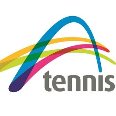 All Abilities Tennis Pathway Logo