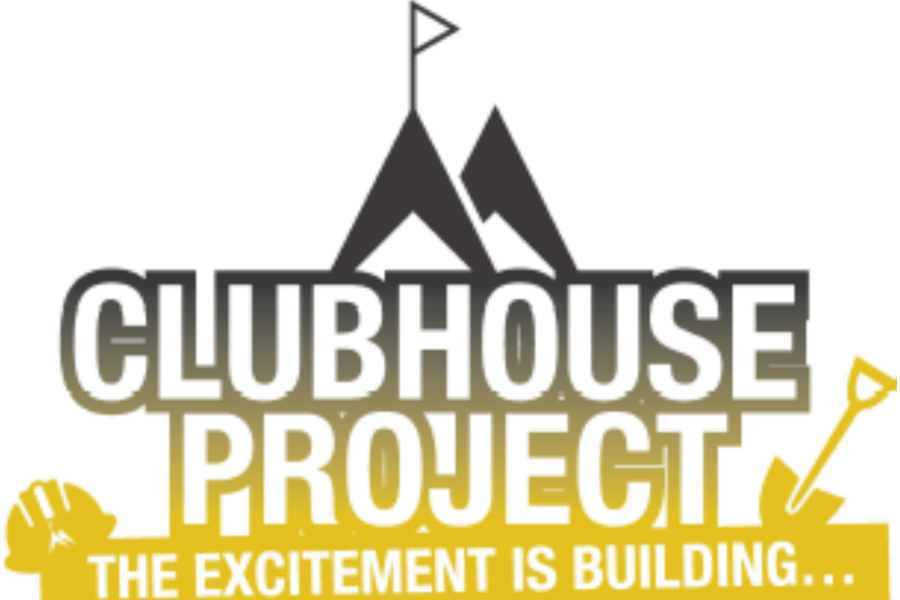 PHGC Clubhouse Upgrade Project Banner