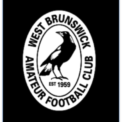 West Brunswick Amateur Football Club Womens Program Development Logo