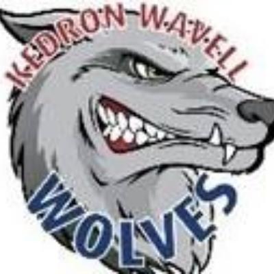 Kedron Wavell Hockey Club Canteen Upgrade Logo