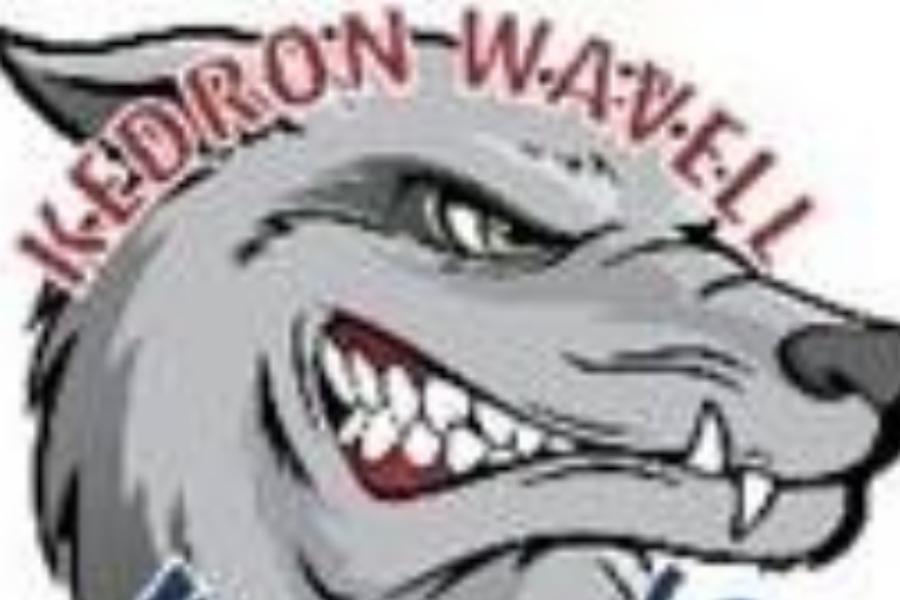 Kedron Wavell Hockey Club Canteen Upgrade Banner