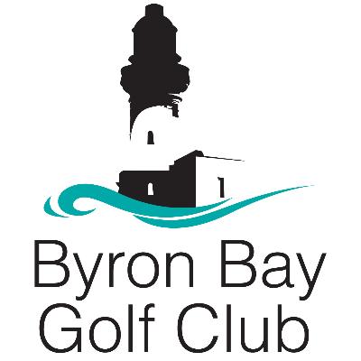 Byron Bay Golf Club Fundraising Project Logo