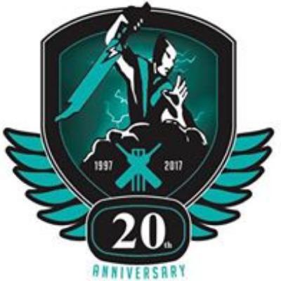 SHCC 500 Club Logo