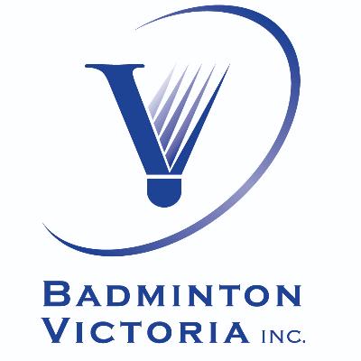2019 BADMINTON VICTORIA JUNIOR TRAVEL FUND Logo
