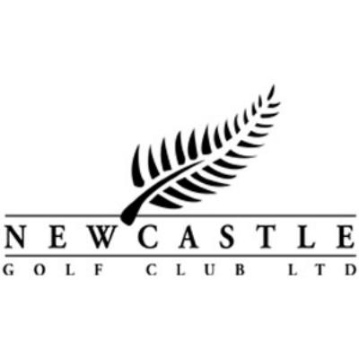 Newcastle GC Club IT Upgrade Logo
