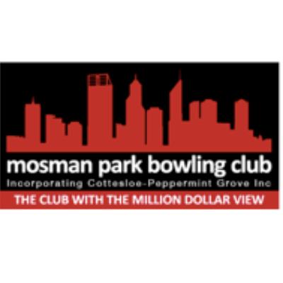 Mosman Park Bowling Club Development Fund Logo
