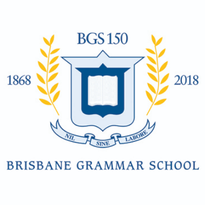 BGS Tennis Program Logo