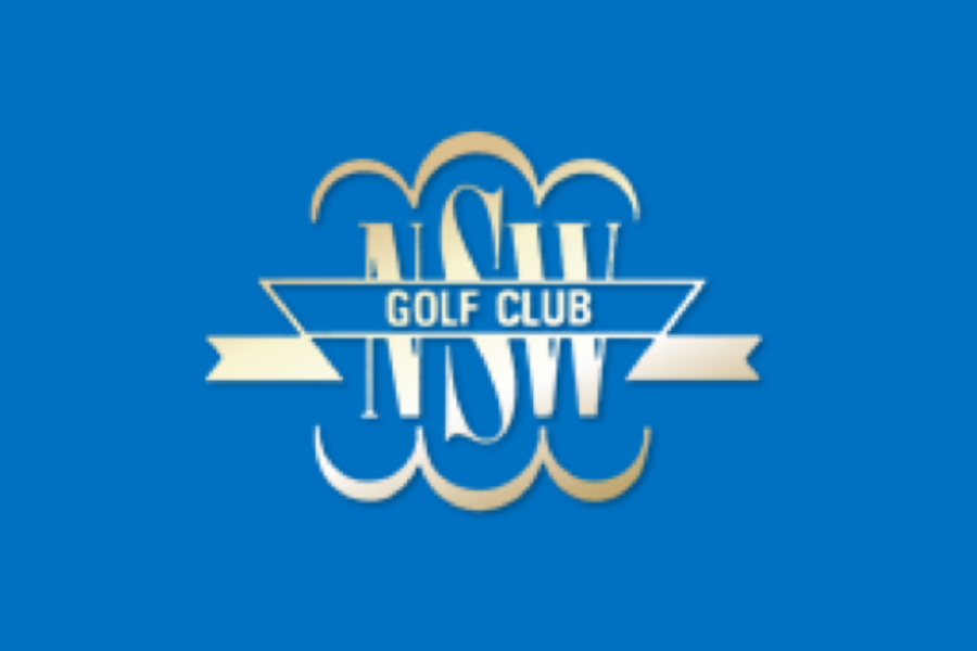NSW Golf Club Foundation Technology 2018 Fund Banner