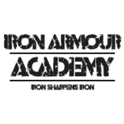 Iron Armour Academy Logo
