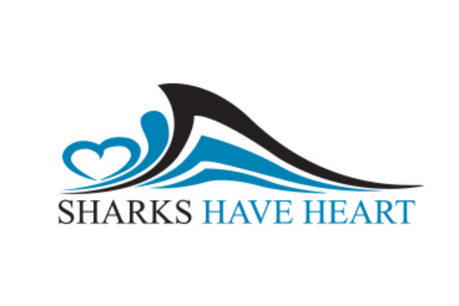 Sharks Have Heart Inclusivity Banner