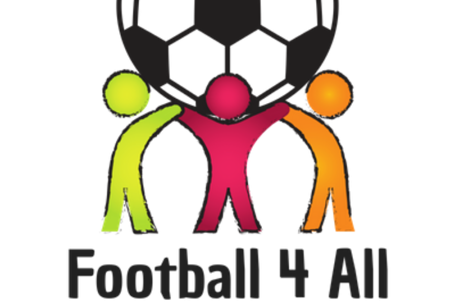 Football for All Banner