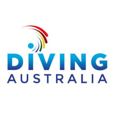Diving Australia Development Fund Logo
