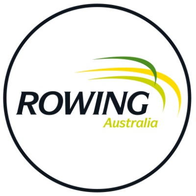 Rowing Australia Fundraising Projects Logo