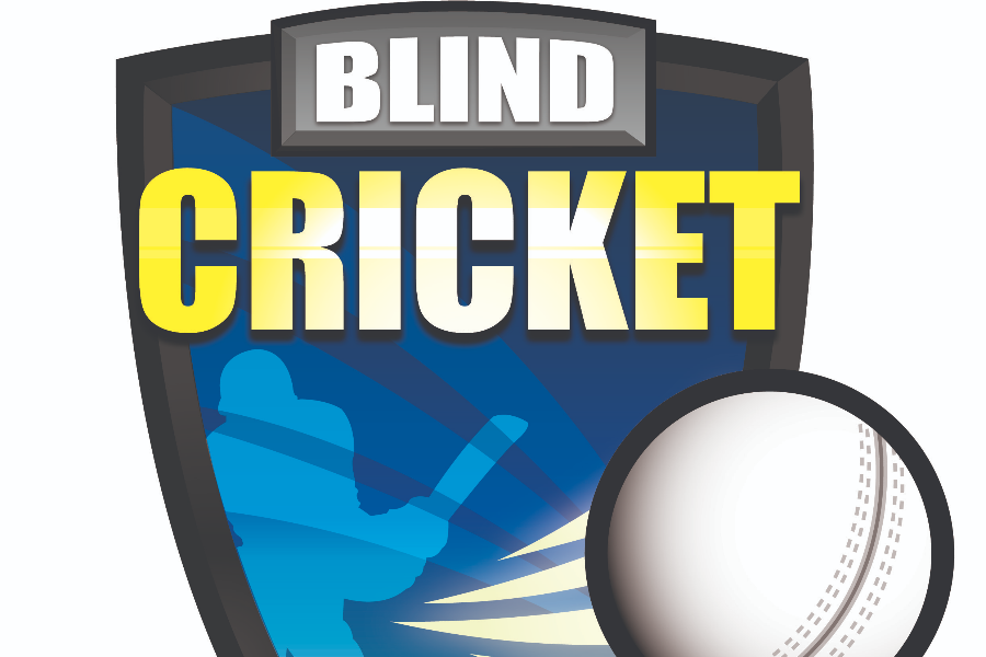 Adapative Cricket for Vision Impaired in Canberra Region Banner