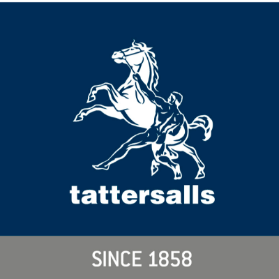 Tattersalls Pool Competitive Upgrade Stage One Logo