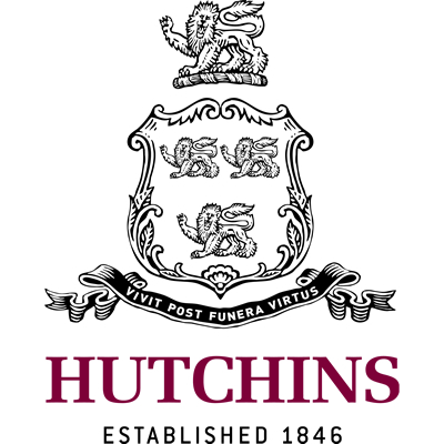 The Hutchins School Australian Football League Fund Logo