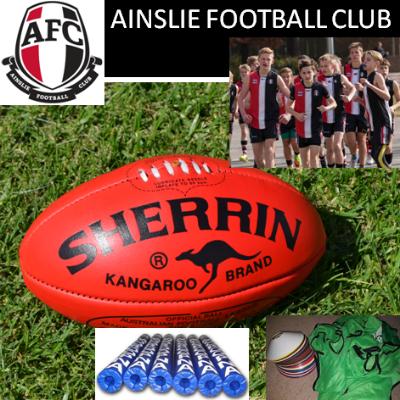 Sporting Equipment Logo