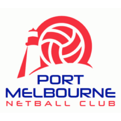 Netball Club Equipment Renewal Project Logo