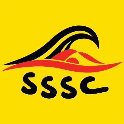 2018 SSSC Swim A Thon Logo